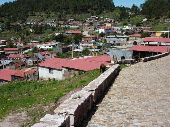 Pueblos Mancomunados: Cuijimoloyas