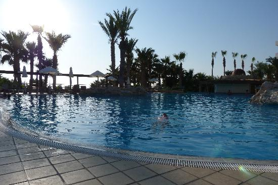 Chlorakas, Chypre : Pool