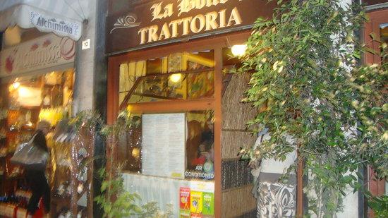 Ben noto La Botte, Stresa - Restaurant Reviews, Phone Number & Photos  OP05