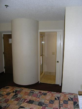 Sleep Inn Bryson City - Cherokee Area: Bathroom / shower