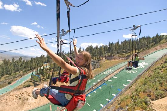Park City, UT: World Class Resorts and Activities for Everyone