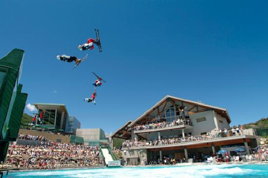 Park City, UT: Utah Olympic Park