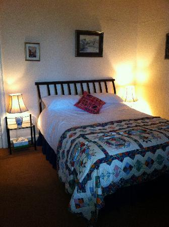 Ferrycraigs House: Family Room