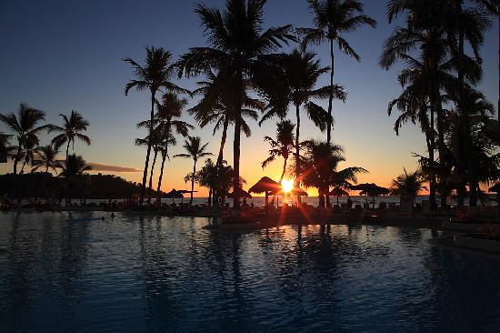 Andilana Beach Resort: VILLAGGIO