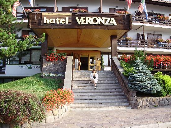 Centro Vacanze Veronza: in attesa dell'escursione