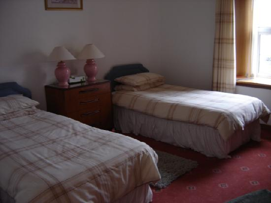 Aulton Farmhouse: Comfortable Room