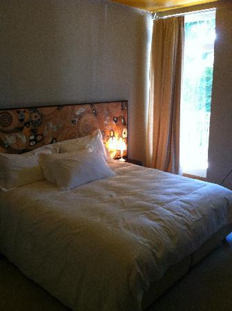 Bella Riva Hotel: bedroom