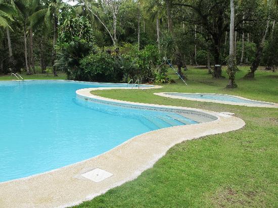 Costa Aguada Island Resort: nice clean pool