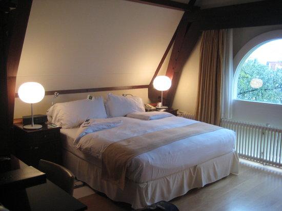Hotel Pulitzer Amsterdam: Fantastic Room!