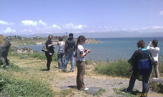 Envoy Hostel and Tours: Sevan