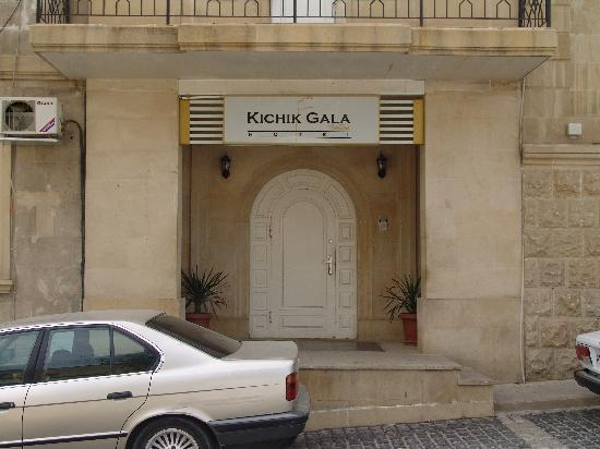 Kichik Gala Boutique Hotel