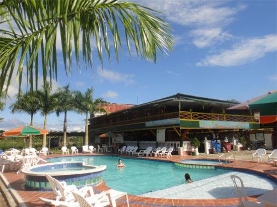 Hotel Bahia Del Sol Ladrilleros