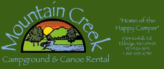 Mountain Creek Campground: Main Title