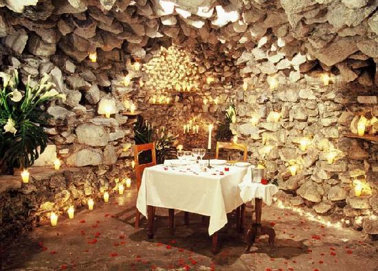 Restaurante El Sereno : El Lugar Perfecto para un Romance