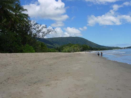 รีสอร์ท แอนด์ สปา คิววาร์ร่าบีช: Kewarra Beach