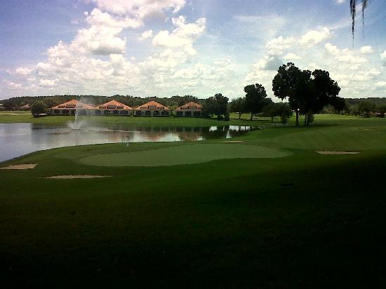 Lake Jovita Golf and Country Club: Villas