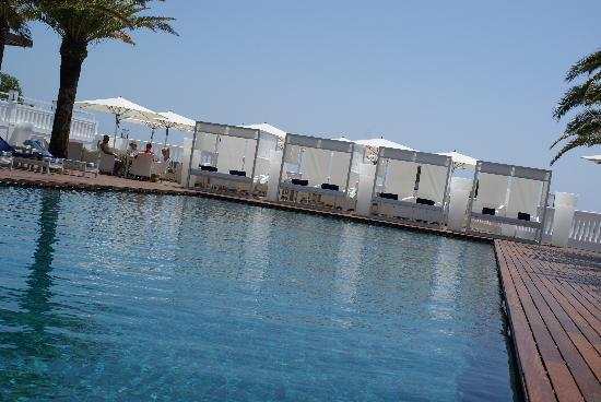 BELA VISTA Hotel & SPA: La piscina
