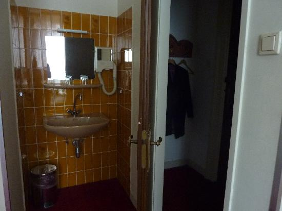 Hotel Verdi: Basin
