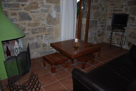 Akros Oreon Green Small Hotel: inside apartment no.5