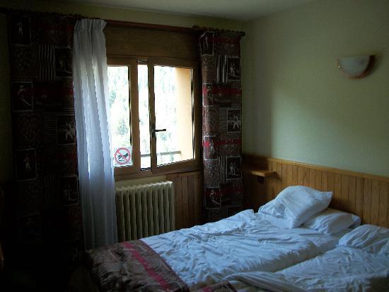 Hotel Bruxelles: Room 109