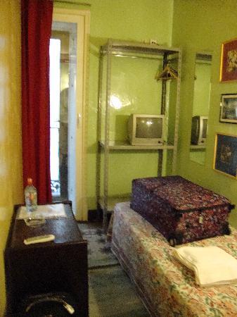 Dolce Vita: Single Room
