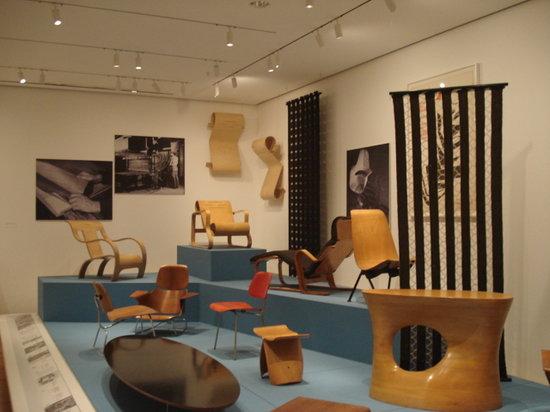 The Museum of Modern Art (MoMA): Design