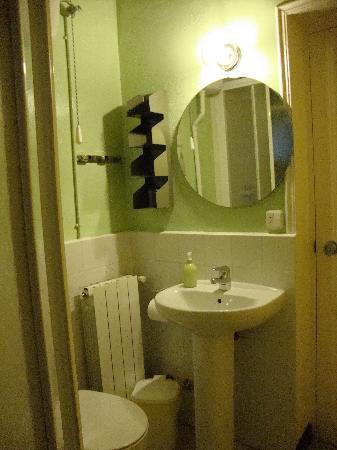 Dolce Vita: Single Room En-suite