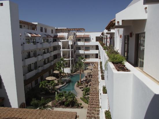 Hotel Santa Fe: General