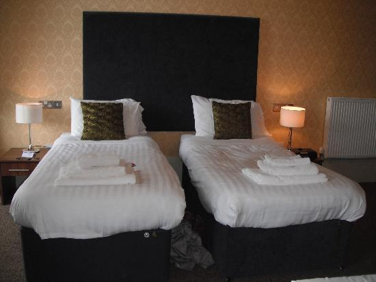 the salisbury hotel updated 2018 reviews price comparison edinburgh scotland tripadvisor. Black Bedroom Furniture Sets. Home Design Ideas