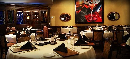 Pampas Steakhouse: Pampas Dining Room