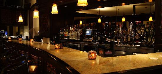 Pampas Steakhouse: Pampas Bar