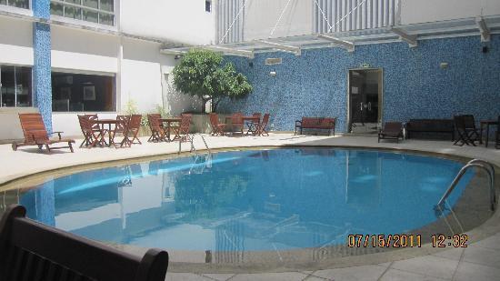 Photo of Hotel Regente Belem