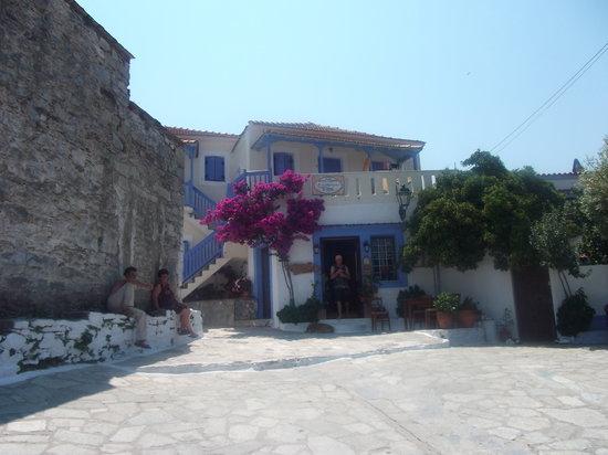 Marina Apartments: Alonossis
