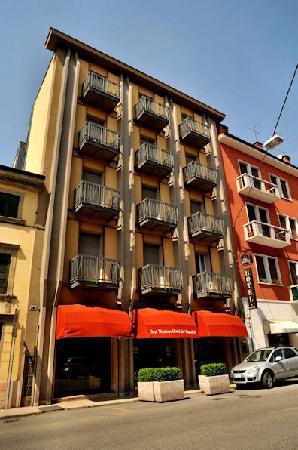 Best Western PLUS Hotel De Capuleti: Hotel De Capuleti