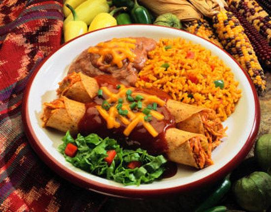 Best Mexican Restaurants Alpharetta