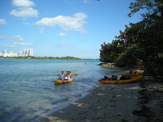 North Miami Beach, Floride : Beautiful Miami