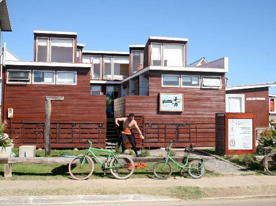 Thb Pichilemu Surf Hostal Hotel In Pichilemu