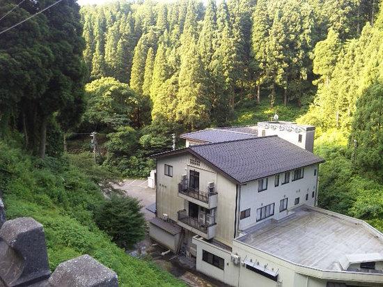Horinji Onsen