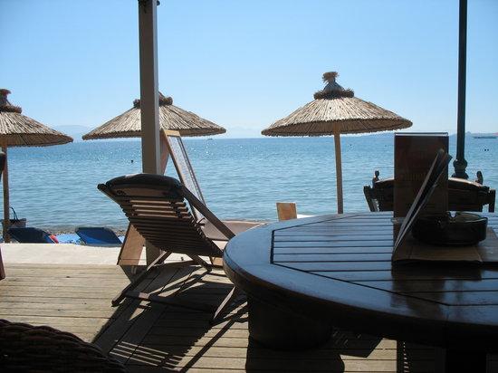 Photo of Scheria Beach Hotel Dassia