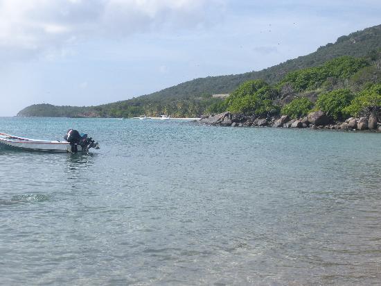 Острова Лос-Тестигос, Венесуэла: Playa Archipielago de los Testigos