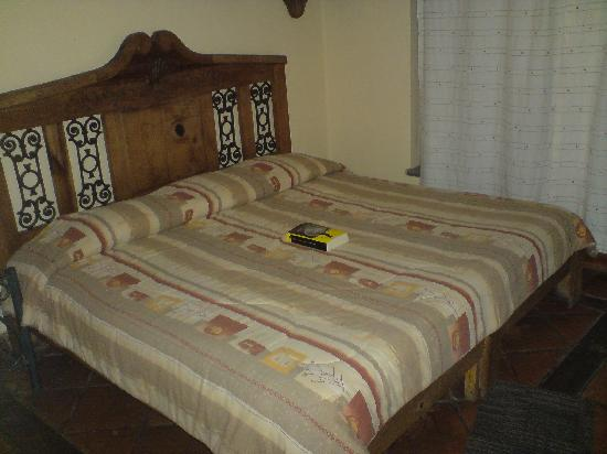 Hotel Real Guanajuato: Cuarto Cama King Size