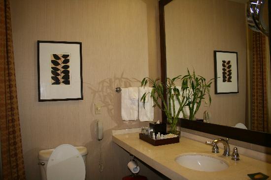 The Ambrose : beautiful bathroom