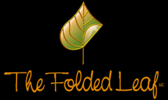 The Folded Leaf