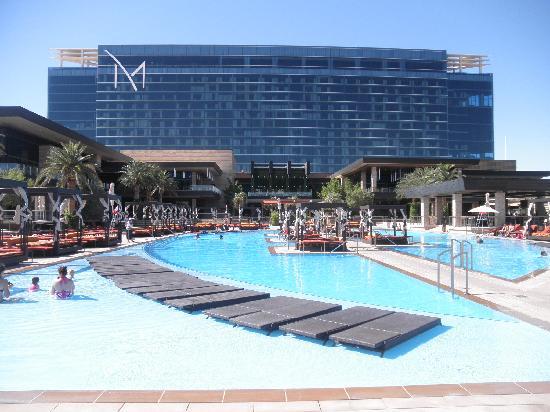 M resort spa casino henderson