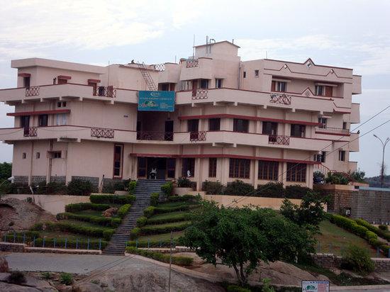 ATPDC Haritha Hotel, Yadagirigutta