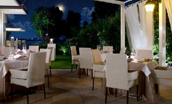 Terrazza Rose & Sapori - Picture of Ristorante Rose & Sapori ...