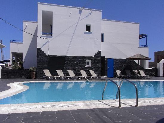 Hotel Anemones: Pool