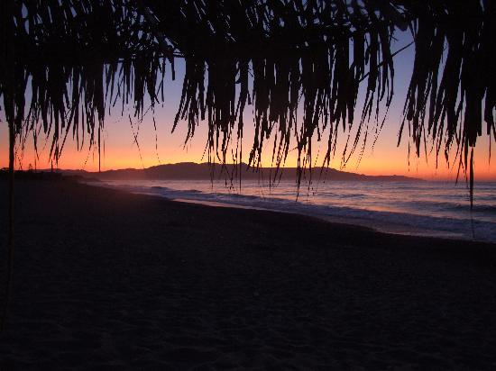 Family Life Creta Paradise by Atlantica: sunset