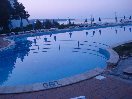 Suneoclub Helios Beach: Piscine