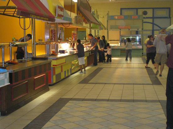 Restaurant Serving Area Picture Of Butlin S Bognor Regis